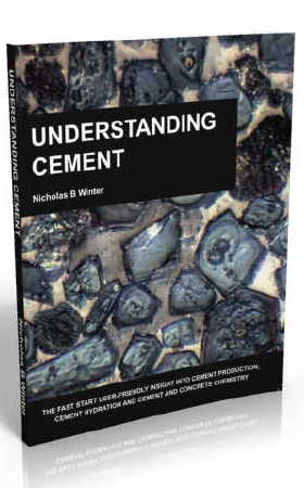 Image of Understanding Cement book cover