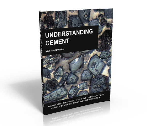 Understanding Cement book cover image