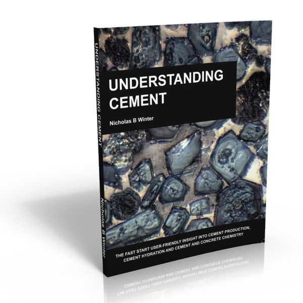 development material the cement essay The use of concrete by roman builders defined much of what made roman architecture distinctive and familiar to us today.